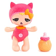 Lalaloopsy Babies Newborn Kitty Doll