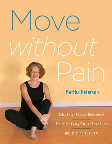 Move Without Pain (Best Exercises For Scoliosis)