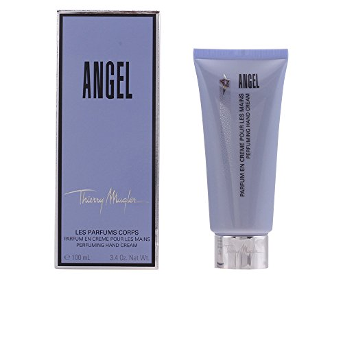 Price comparison product image Thierry Mugler - Angel Perfuming Hand Cream, 3.4 Ounce
