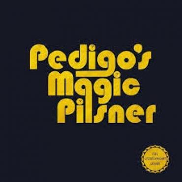 Pedigo's Magic Pilsner - Pedigo Cds