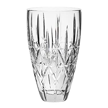 Marquis by Waterford Sparkle 9-Inch Vase