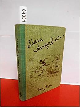 Diese Angeber Von Enid Blyton 1 Bis 10 Tausend 1953 Deutsch