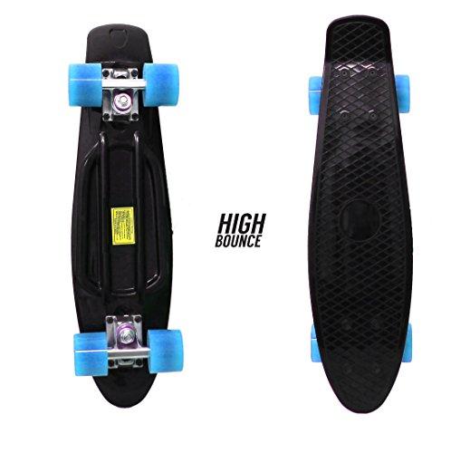 High Bounce Complete 22' Skateboard