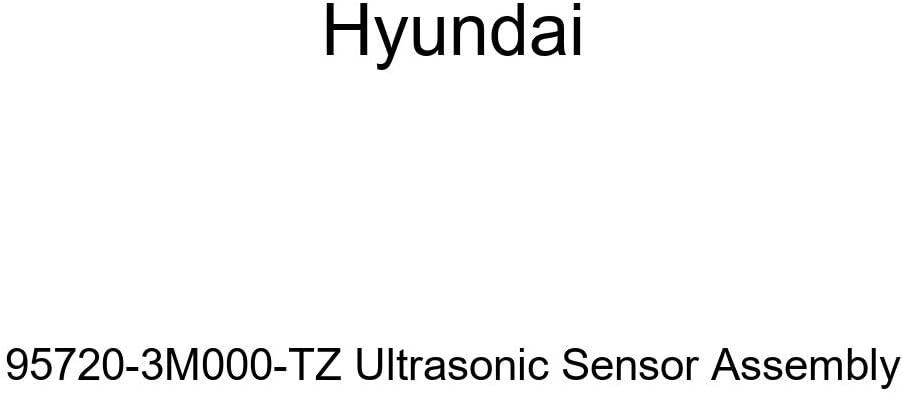 HYUNDAI Genuine 95720-3M000 Ultrasonic Sensor Assembly