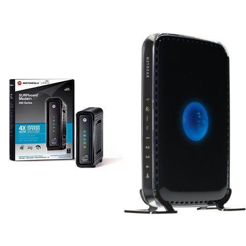 arris-surfboard-sb6121-docsis-30-cable-modem-and-netgear-n600-dual-band-wi-fi-router-wndr3400