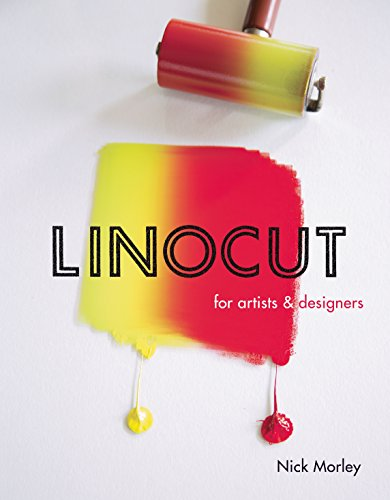 Image for Linocut for Artists and Designers