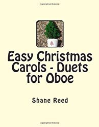 Easy Christmas Carols - Duets for Oboe