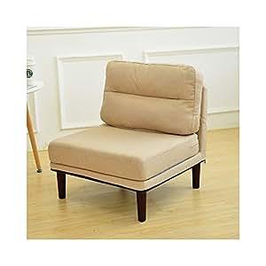 Amazon.com: ZHLJ - Sofá de tela gruesa para salón ...