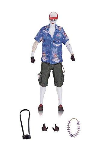 joker arkham figure - 4