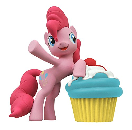 Diamond Select Toys My Little Pony: Pinkie Pie Vinyl Bank Statue