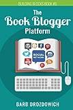 The Book  Blogger Platform