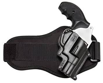 fobus ankle holster sw j frame all 38357 conceal carry case