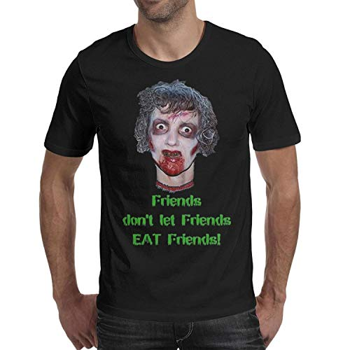 Melinda Vintage Halloween Decorations Men's t Shirts Fashion Mens Halloween Costume T-Shirts -