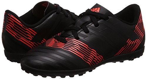 Tango TF Rojsol 000 Unisex 2 Negro Adidas fútbol Nemeziz Negbas EU Botas 3 Adulto 38 4 J de 17 I6B5qOw