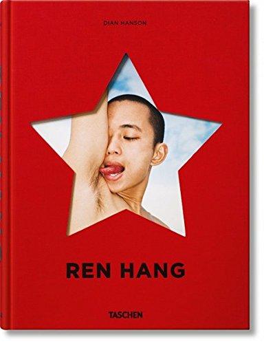 Ren Hang (Multilingual Edition)