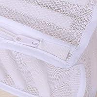Bolsa de malla para zapatos de lavandería, zapatillas deportivas ...