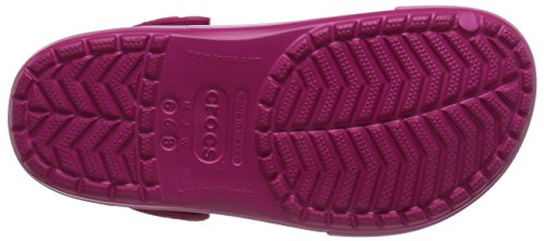 Pink party Crocband candy Sabots Rose Mixte Clog Ii 5 Adulte Pink Crocs zdqwvT6z