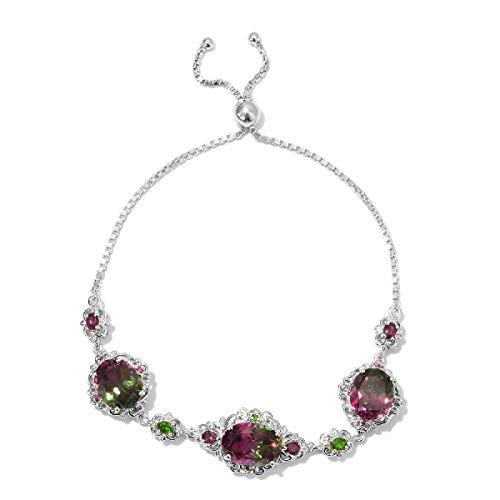 Magic Bolo Bracelet 925...