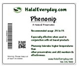 preservatives Phenonip - Natural Preservative Used for Lotion, Cream, Lip Balm or Body Butter 4 Oz