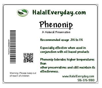 Amazon.com : Phenonip - Amazing Preservative Used for Lotion, Cream, Lip Balm or Body Butter 4 Oz : Beauty