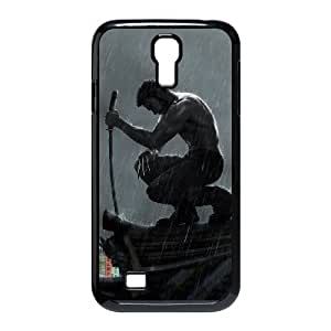 The Wolverine For Samsung Galaxy S4 I9500 Csae protection Case DH512610