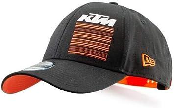 KTM Genuine Offical Merchandise Pure Cap Motorcycle Motorbike Baseball