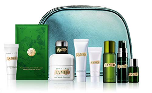 La Mer Introductory Deluxe Miniature Skincare Sampler Set