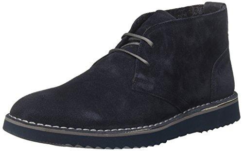 Docksteps Uomo Gr Blu Boot Blue Y Polacchine 1734 Pueblo E Ankle FwX4xrTqFB