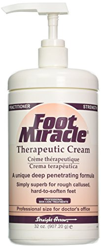 Therapy Deep Penetrating Foot Cream - 6