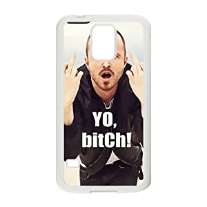 The Breaking Bad Cell Phone Case for Samsung Galaxy S5
