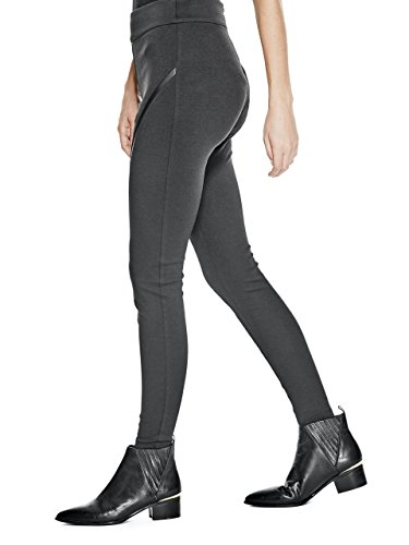 GUESS Women's Nash High-Rise Leggings