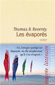 vignette de 'Les évaporés (Thomas B. Reverdy)'
