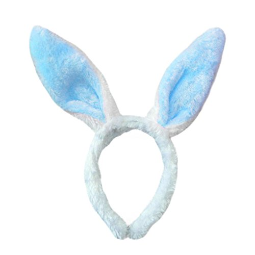 Goodtrade8 Toddler Baby Girl Boy Easter Hairband Headband He