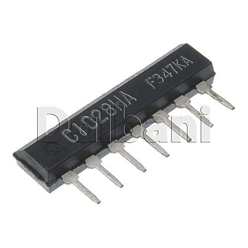 - UPC1028HA Original NEC Analog Integrated Circuit