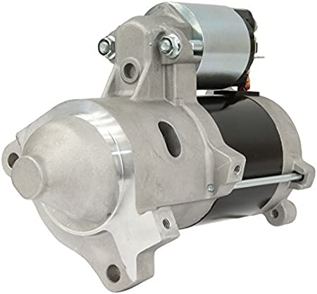Starter KUBOTA UTV RTV400 16HP Gas Engine 400 E7179-70130
