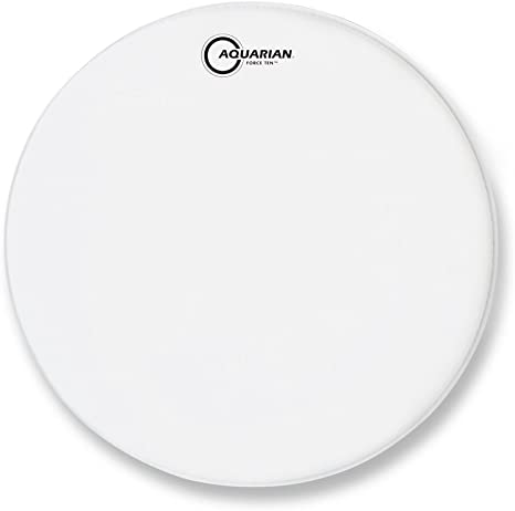 "Aquarian 8/"" Force Ten Clear Drum Head"
