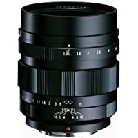 COSINA single focus lens Voigtlander NOKTON 42.5mm F0.95Micro Four Thirds 232037