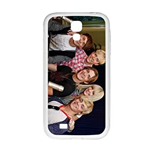 Personal Customization R5 Loud Cell Phone Case for Samsung Galaxy S4