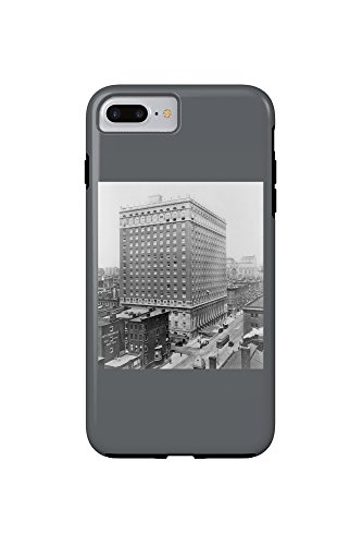 ritz-carlton-hotel-on-madison-avenue-and-46th-street-nyc-photo-iphone-7-plus-cell-phone-case-tough