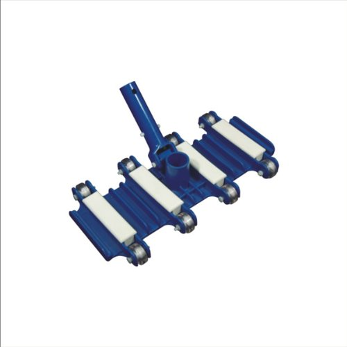 Swimming Pool Flexible Vacuum Head For In-ground Pools Blutex