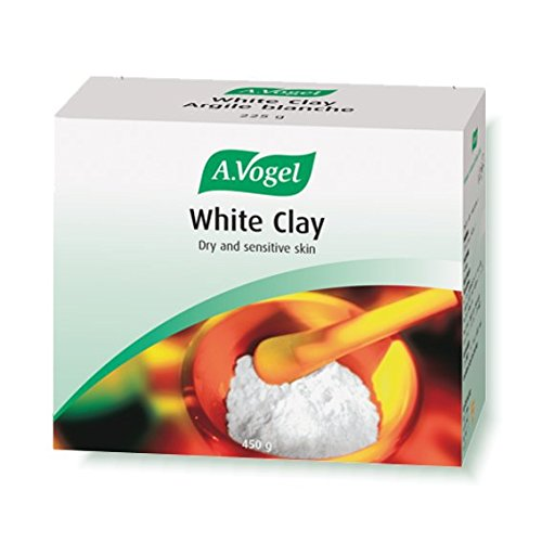 A. Vogel White Clay for Dry and Sensitive Skin Type 400g