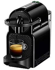 Nespresso - Cafetera monodosis de cápsulas Nespresso, 19 bares, apagado automático
