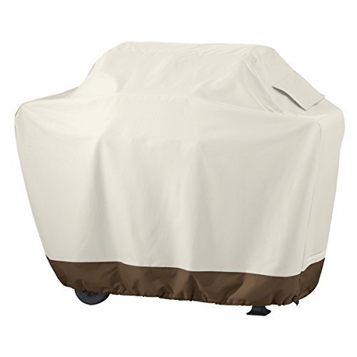 AmazonBasics Grill Barbecue Cover, Medium