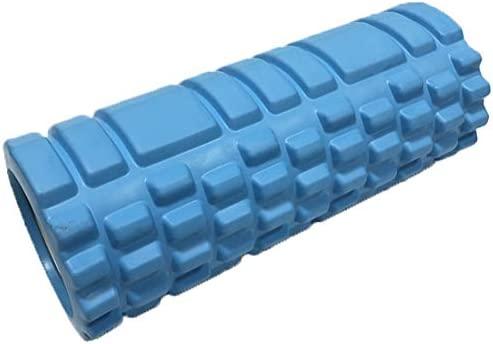 Foam Roller,eje de espuma Bloque de yoga Relajante muscular ...