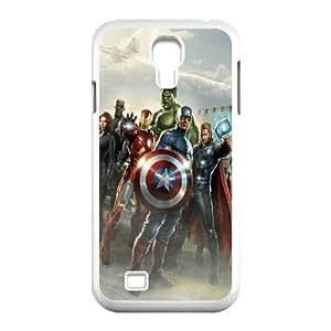 The Avengers YT7035137 Phone Back Case Customized Art Print Design Hard Shell Protection SamSung Galaxy S4 I9500