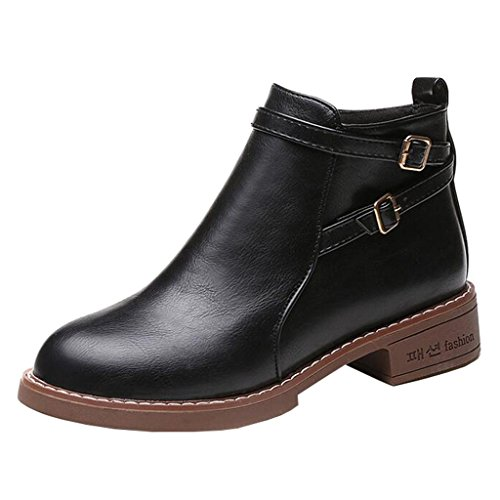 Bout Bottes Femme Martin Binying M Rond n0tw1nqB5