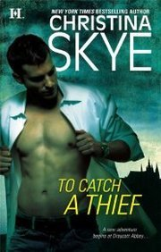 To Catch a Thief (A Draycott Abbey Novel)