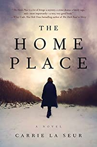 The Home Place: A Novel by Carrie La Seur ebook deal