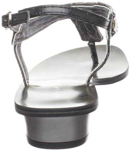 Chinese Laundry Vespera Mujer Fibra sintética Sandalia Gladiador