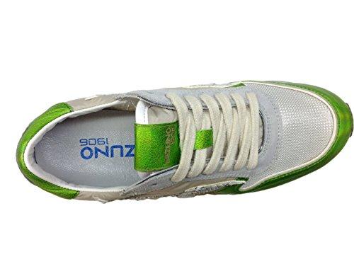 Sneakers Mizuno etamin Donna - Tessuto (FLUOD1GC174503) 38 EU
